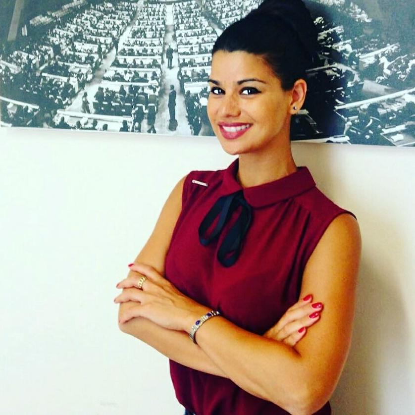 Avvocaro del Martedì Francesca Paola Quartararo