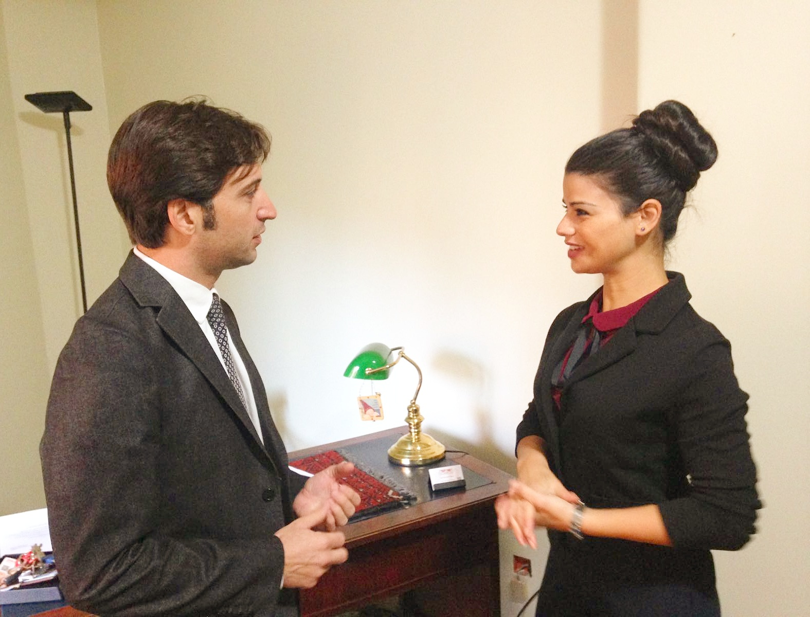 Avvocato del Martedì con Fabrizio Ferrandelli
