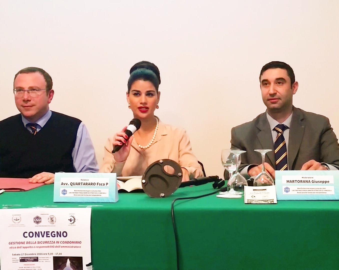 Avv. F.sca Paola Quartararo