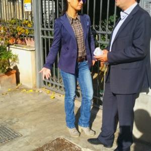 L'Avvocato del Martedì_ Incidenti causati dalle buche e cattiva manutenzione della strada: Palermo un odissea tra mille buche.