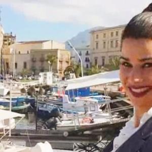 AL CONSIGLIO COMUNALE DI PALERMO VOTA: FRANCESCA PAOLA QUARTARARO